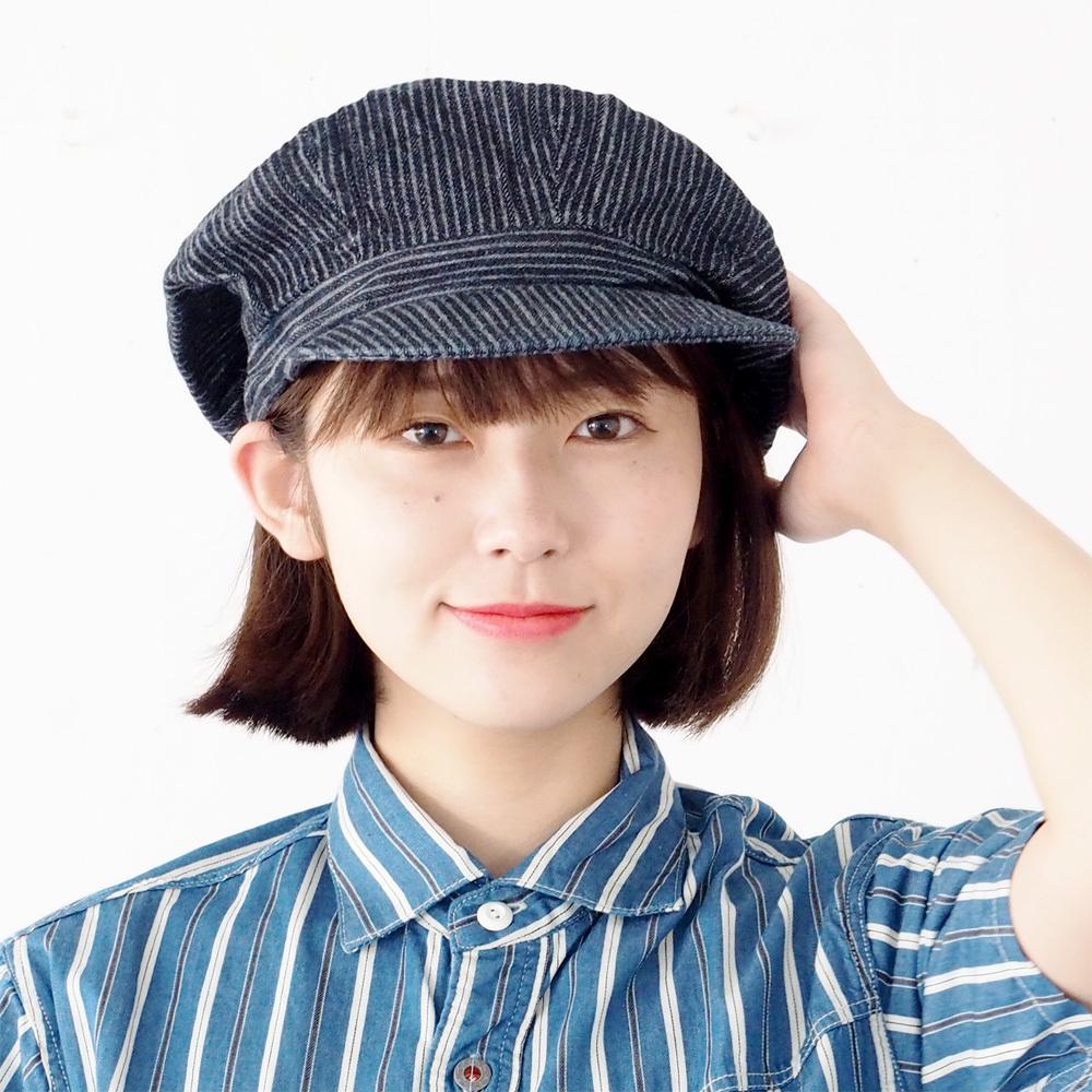 【2色から選べます】SO PHAT(ソーファット)キャスケット 帽子ピケ・ジャーマンコードクロスレディース・メンズ