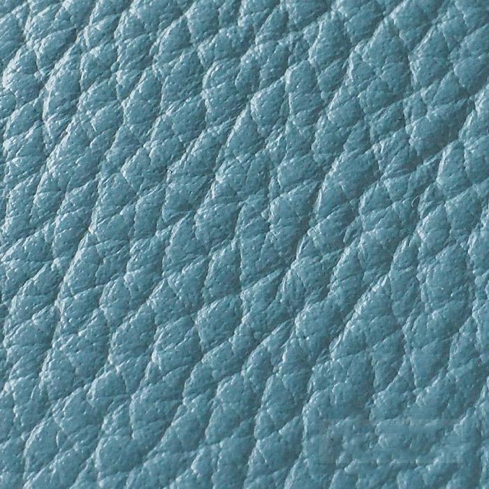 洛景工房(らくけいこうぼう)SMART MOVE! すんずり川床(ライトブルー)スマートキーケース シュリンク牛革